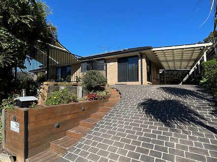36 Geranium Close, Glenmore Park 2745, NSW House Photo