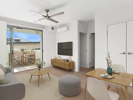 207/15 Felix Street, Lutwyche 4030, QLD Apartment Photo