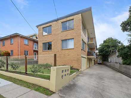 2/47 Llewellyn Street, Kangaroo Point 4169, QLD House Photo