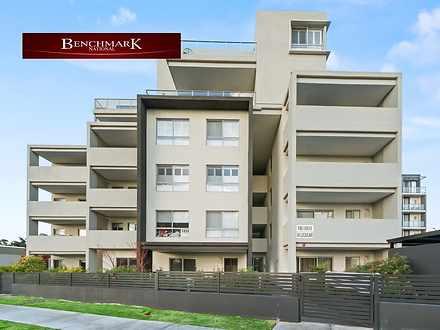 20/80-82 Lucas Avenue, Moorebank 2170, NSW Apartment Photo