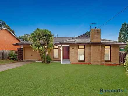 364 Springvale Road, Forest Hill 3131, VIC House Photo