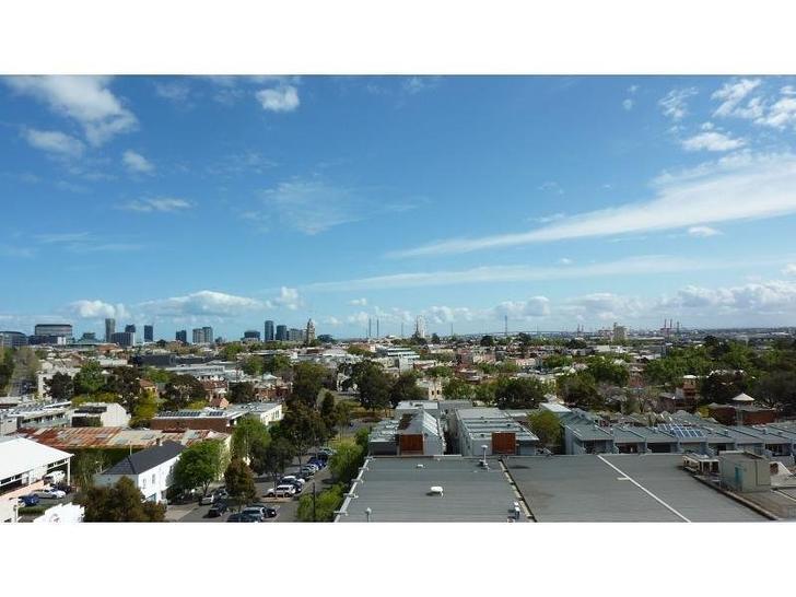 820/55 Villiers Street, North Melbourne 3051, VIC Apartment Photo