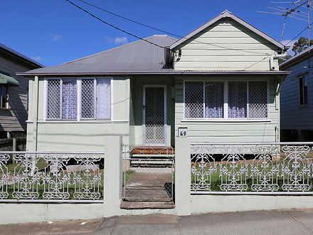 49 Abingdon Street, Woolloongabba 4102, QLD House Photo