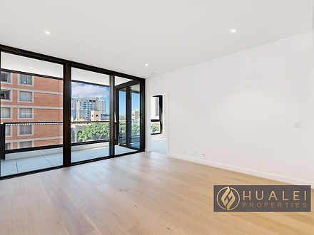 704/83 Harbour Street, Haymarket 2000, NSW Apartment Photo