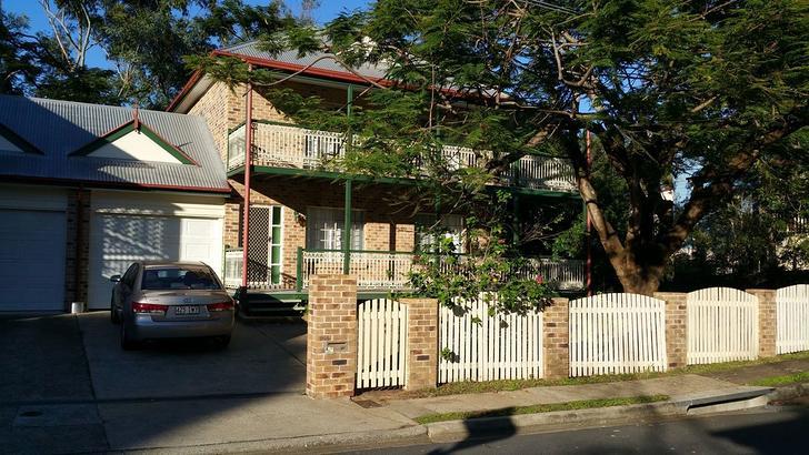 30B Ewart Street, Paddington 4064, QLD Townhouse Photo