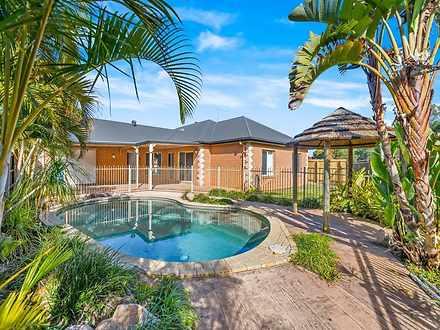 11 Razorback Close, Carindale 4152, QLD House Photo