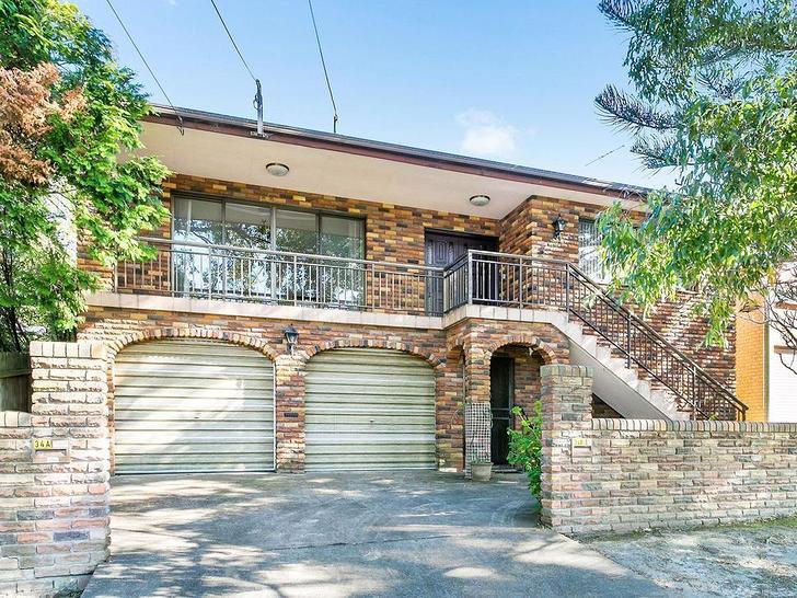 36 Marlborough Road, Willoughby 2068, NSW Apartment Photo