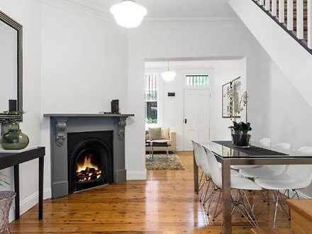 2 Windeyer Street, Woolloomooloo 2011, NSW Terrace Photo