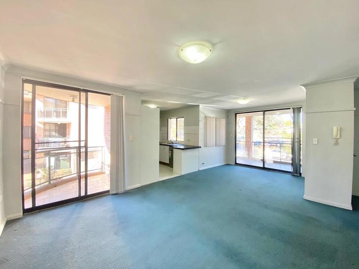 6/3-11 Normanby Road, Auburn 2144, NSW Unit Photo