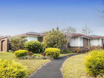 18 George Street, Doncaster East 3109, VIC House Photo