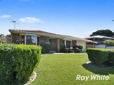 3 Heylor Court, Bracken Ridge 4017, QLD House Photo
