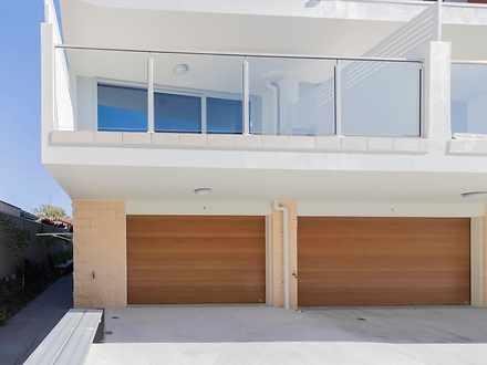 6/126 Eugaree Street, Southport 4215, QLD Townhouse Photo