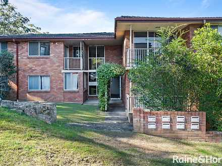 2/57 Henry Parry Drive, Gosford 2250, NSW Unit Photo