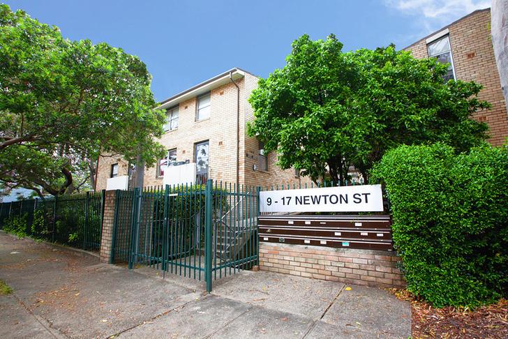5/9-17 Newton Street, Alexandria 2015, NSW Apartment Photo