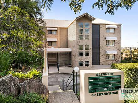 3/50 Swann Road, Taringa 4068, QLD Unit Photo