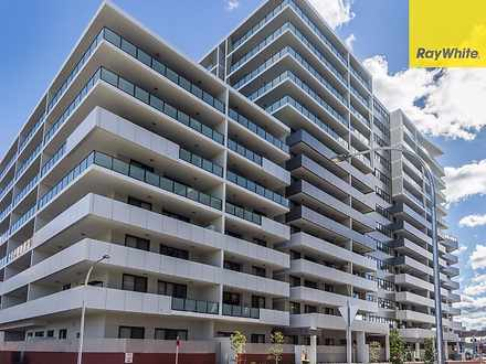 808/3 Nipper Street, Homebush 2140, NSW Apartment Photo