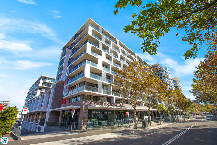 507/31 Crown Street, Wollongong 2500, NSW Apartment Photo