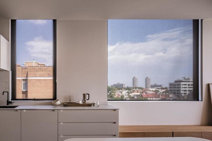 4/537 Elizabeth Street, Surry Hills 2010, NSW Apartment Photo