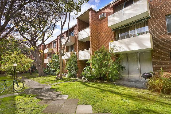 27/80 O'shanassy Street, North Melbourne 3051, VIC Apartment Photo