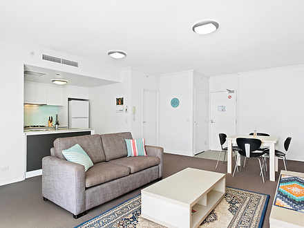 2611/108 Albert Street, Brisbane City 4000, QLD Apartment Photo