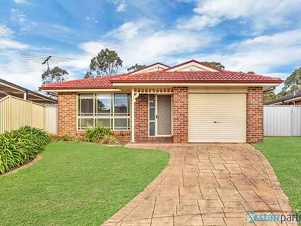 18A Risbey Place, Bligh Park 2756, NSW House Photo