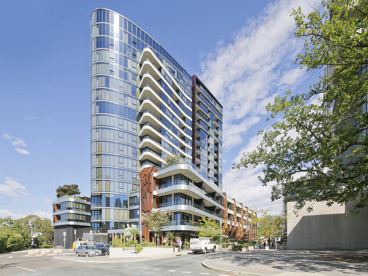 706/19 Marcus Clarke Street, City 2601, ACT Apartment Photo