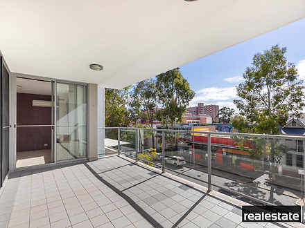 10/259 - 269 Hay Street, East Perth 6004, WA Apartment Photo