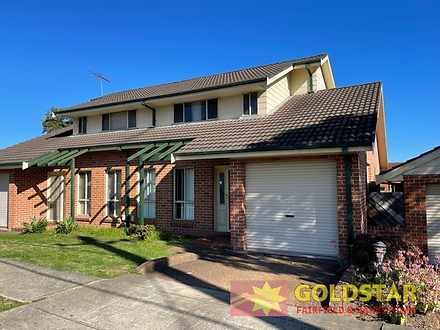 8/42 Reilly  Street, Liverpool 2170, NSW Townhouse Photo