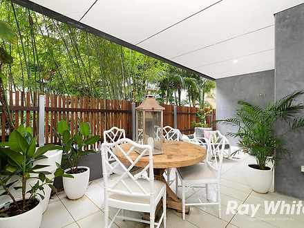 6102/55 Forbes Street, West End 4101, QLD Unit Photo