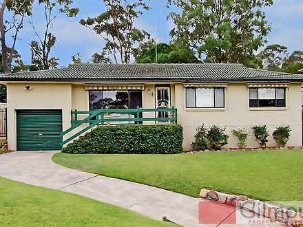4 Delaigh Avenue, Baulkham Hills 2153, NSW House Photo