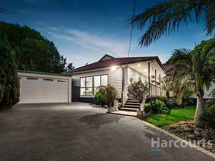 1629 Ferntree Gully Road, Knoxfield 3180, VIC House Photo