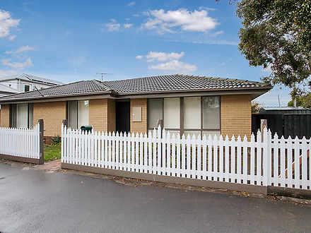 1 Railway Place, Williamstown 3016, VIC House Photo