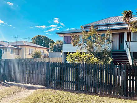 2/141 Walker Street, Maryborough 4650, QLD Flat Photo