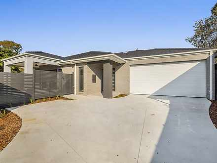 13B Second Avenue, Rowville 3178, VIC House Photo