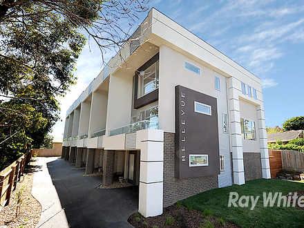 1/1 Rosella Avenue, Boronia 3155, VIC Townhouse Photo