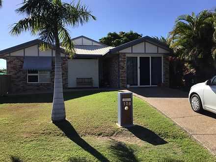 108 Mclaughlin Street, Kawana 4701, QLD House Photo