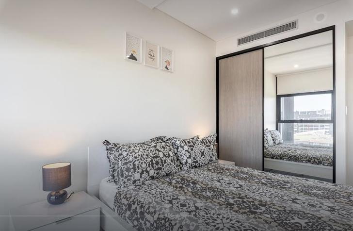 LEVEL 12/11203/5 Sam Sing Street, Waterloo 2017, NSW Apartment Photo