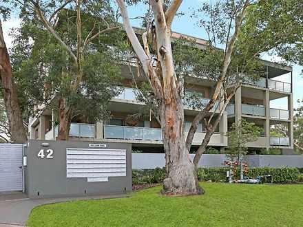 21/42 Talara Road, Gymea 2227, NSW Apartment Photo