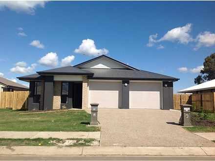 2/35 Lacewing Street, Rosewood 4340, QLD Duplex_semi Photo