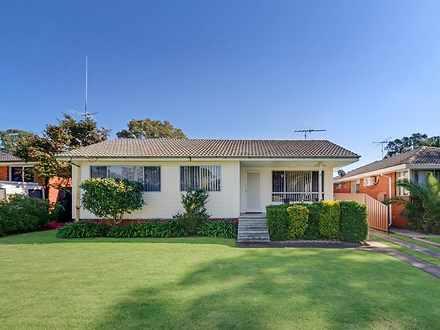 22 Brisbane Road, Campbelltown 2560, NSW House Photo