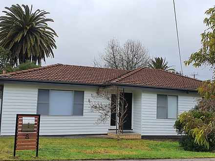 8 Mackay Street, East Bendigo 3550, VIC House Photo