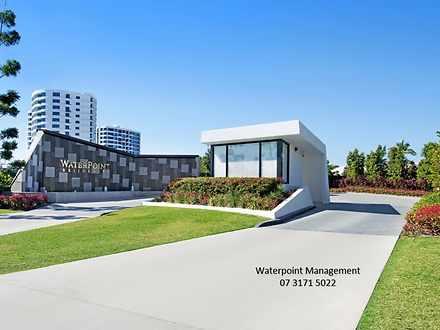 1207/5 Harbourside Court, Biggera Waters 4216, QLD Apartment Photo