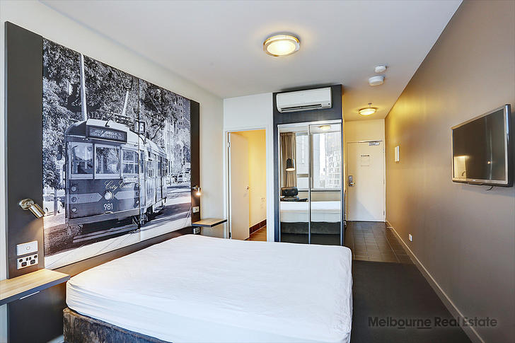 1208/43 Therry Street, Melbourne 3000, VIC Studio Photo