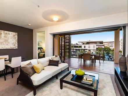 406/7 Sterling Circuit, Camperdown 2050, NSW Apartment Photo