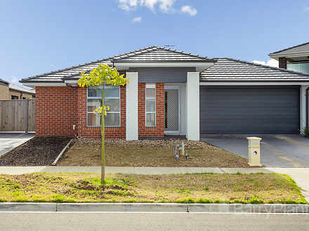 14 Brinkerhoff Crescent, Point Cook 3030, VIC House Photo