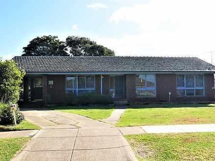 54 Rathdowne Circuit, Melton West 3337, VIC House Photo