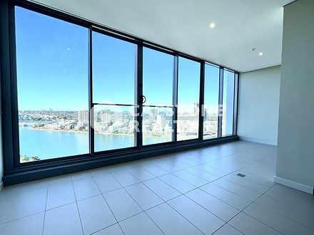 2505/18 Footbridge Boulevard, Wentworth Point 2127, NSW Apartment Photo