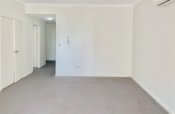61/6-8 George Street, Liverpool 2170, NSW Apartment Photo