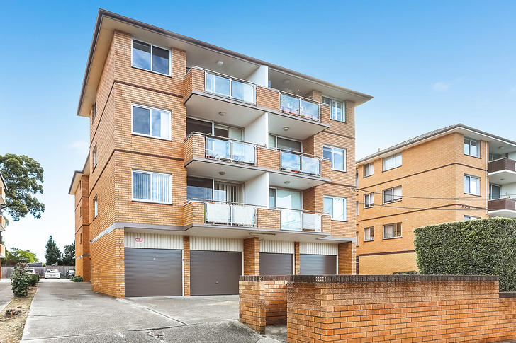 7/133 Regatta Road, Canada Bay 2046, NSW Apartment Photo