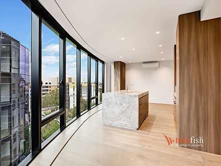 803/605 St Kilda Road, Melbourne 3004, VIC Apartment Photo
